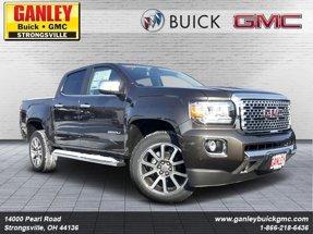 2020 GMC Canyon 4WD Denali