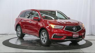 2020 Acura MDX 3.5L SH-AWD