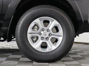 2020 Toyota 4Runner SR5