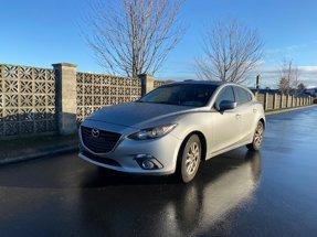 2015 Mazda Mazda3 i Grand Touring