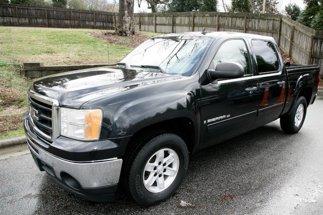 2009 GMC Sierra 1500 Xtra Fuel Economy