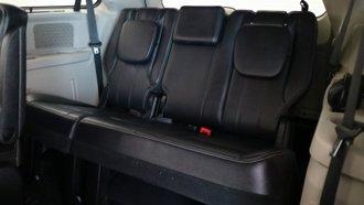 Used 2012 Chrysler Town & Country in Abilene, TX