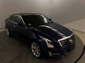 2013 Cadillac ATS Performance