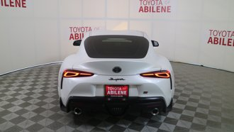 New 2021 Toyota Supra in Abilene, TX