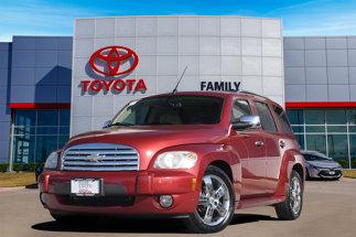 2010 Chevrolet HHR LT w/2LT