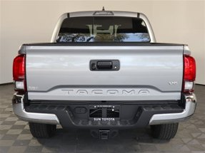 2019 Toyota Tacoma TRO
