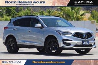 2019 Acura RDX w/Advance Pkg