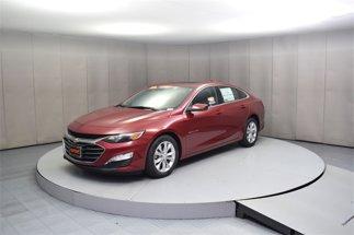 2020 Chevrolet Malibu LT