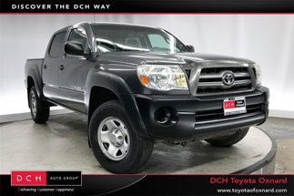 2009 Toyota Tacoma PreRunner