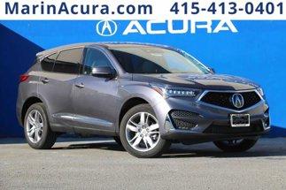2020 Acura RDX AWD w/Advance Pkg