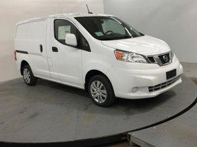 2020 Nissan NV200 Compact I4 SV