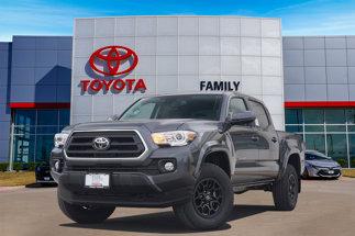 2020 Toyota Tacoma 2WD SR5