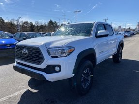 2020 Toyota Tacoma TRD Offroad
