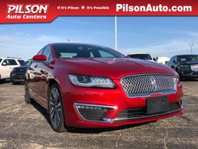 2020 Lincoln MKZ Reserve