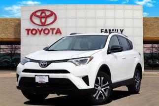 2016 Toyota RAV4 BSE