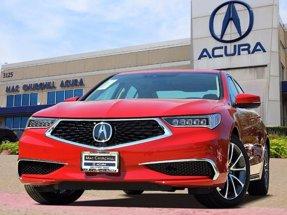 2018 Acura TLX V6 w/Technology Pkg