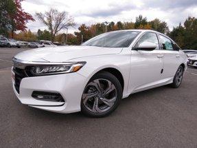2020 Honda Accord Sedan EX 1.5T CVT