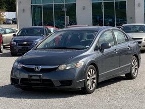 2010 Honda Civic Sedan EX