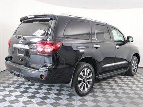2018 Toyota Sequoia LTD
