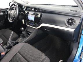 2017 Toyota Corolla iM STD