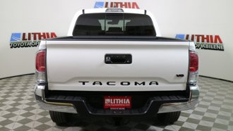 New 2020 Toyota Tacoma in Abilene, TX
