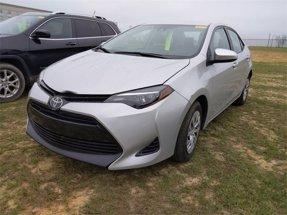 Used 2019 Toyota Corolla in Statesboro, GA