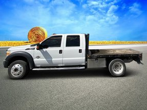 2012 Ford Super Duty F-450 DRW XL