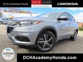 2022 Honda HR-V EX