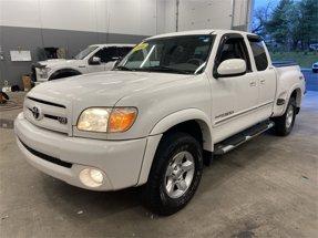 2006 Toyota Tundra Ltd