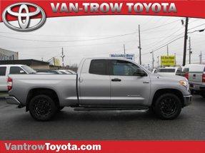 2015 Toyota Tundra DOUBLE CAB
