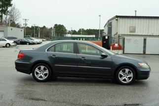 2008 Acura RL Tech Pkg