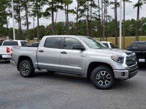2020 Toyota Tundra SR5 CrewMax 5.5' Bed 5.7L