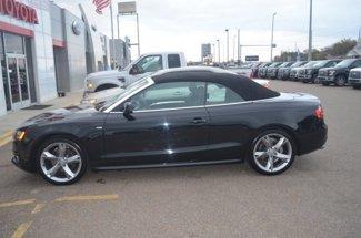 2010 Audi A5 Prestige
