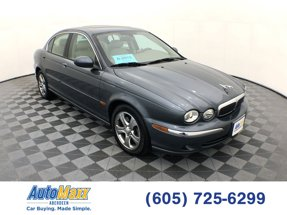 2002 Jaguar X-TYPE 3.0L