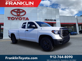 Used 2019 Toyota Tundra in Statesboro, GA
