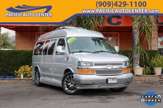 2012 Chevrolet Express 1500 Upfitter