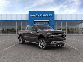 2020 Chevrolet Silverado 1500 High Country