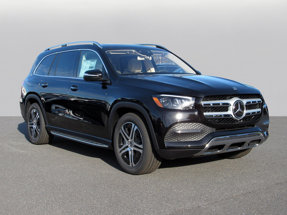 2020 Mercedes-Benz GLS GLS 450