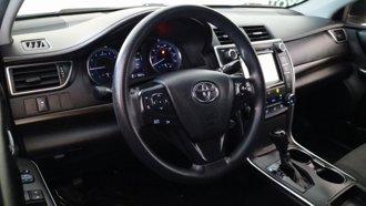 Used 2017 Toyota Camry in Abilene, TX