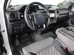 2018 Toyota Tundra DLX