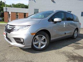 2020 Honda Odyssey EX Auto