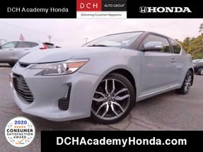 2014 Scion tC 2dr HB Auto Natl