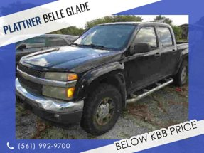 2006 Chevrolet Colorado LT w/3LT