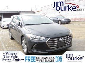 2017 Hyundai Elantra Limited 2.0L Auto Ulsan *Ltd Avail*
