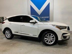 2019 Acura RDX 4DR AWD