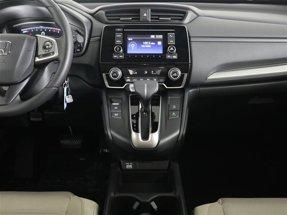 2020 Honda CR-V LX