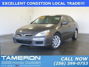 2006 Honda Accord Sedan EX-L V6