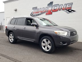 2009 Toyota Highlander Limited