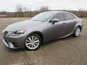 2016 Lexus IS 300 300