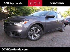 2021 Honda Insight LX